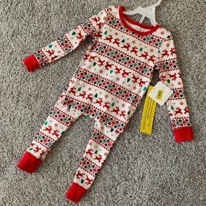 Dillard's Holiday Pajamas - Brand New!